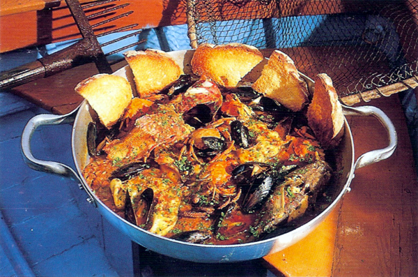 La cucina elbana, una sorpresa ad ogni angolo dell'isola