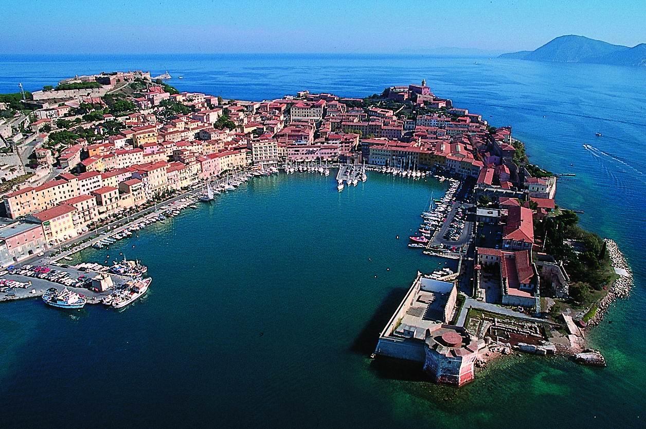 Isola d'Elba, non solo mare e Sole
